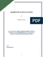 Ghana-Baseline-study-310713 (2)