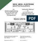 Schwarzbeck IGUU 2916 Manual.pdf