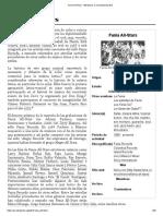 Fania All-Stars - Wikipedia, la enciclopedia libre