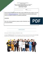 Guía Professions 27 Aug