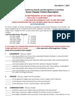 honor chapter information worksheet 2020-21  20ct