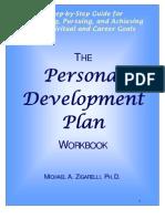 Life Plan Workbook