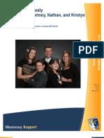 Brown Support Brochure