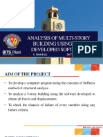 2D Frame Analysis Software in Matlab - Roopak.pdf
