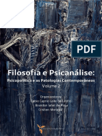 Filosofia e Psicanálise v. 2 - psicopolítica e patologias contemporaneas.pdf