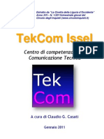 TekCom Issel