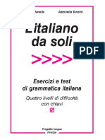 italianodasoli
