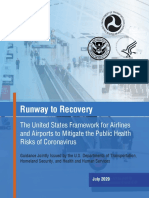 Runway to Recovery