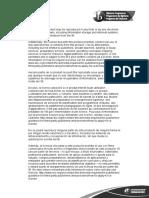 Eng. Lang. Lit. Paper 1 HL May 2019