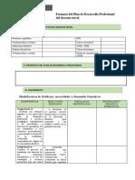 1-Estructura del PDP