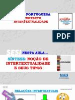 Inter Textual i Dade