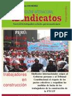 Magazine SINDICATOS Nº 2