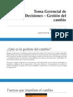 13. TomaGerencialdeDecisiones-Gestion_del_cambio