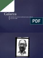 Galarza