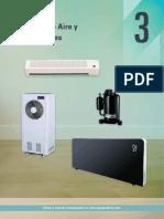3-Cortinas de Aire y Compresores