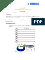 evaluacion de micrometro