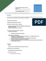 5.-Formato CV PPP