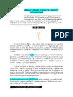 A Arte da Dança Oriental e Suas Correlações.doc