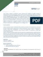 Sintoray-Scheda-Tecnica