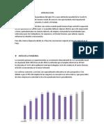 Mercado laboral antes durante y despues de la pandemia