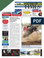September 11 2020 Strathmore Times