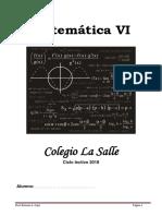 APUNTES MATEMATICAS 6 TO AÑO 2019 - LA SALLE CAJAL.pdf