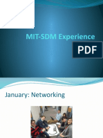 MIT-SDM