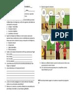 TALLER FUNDAMENTOS DE PEDAGOGIA Y EDUCACIÓN