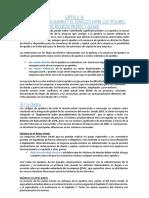 mercados financieros y estrategias empresariales capitulo 16