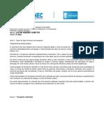 ATIVIDADE DE GEOGRAFIA - LUCAS RIBEIRO SANTOS - 3A