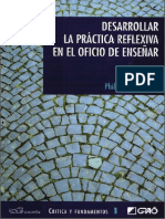 Perrenoud capitulo 5.pdf