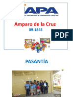 trabajo pasantia Amparo de la cruz (2).pptx