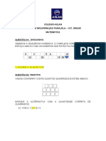PROVA MATEMATICA RECUPERACAO 1 ST GRADE REVISADA.docx