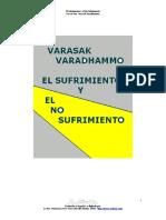 El sufrimiento y el no sufrimiento-varasak varadhammo.pdf