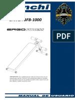 BFB-1000