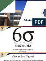 CORTE 3 - SIX SIGMA - EMPOWERMENT - BSC - Septiembre 2.pdf