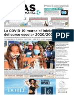 Mijas Semanal Nº908 Del 11 al 17 de septiembre de 2020