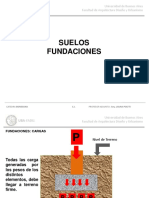 3-TEORICA Nº3 - Excavaciones y Fundaciones