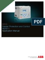 REF611 - Manual de Aplicaciones.pdf