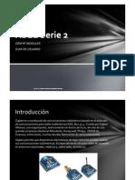 XBEE presentacion
