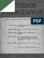 Josefina Plá (1974). La literatura paraguaya en una situación de bilingüismo