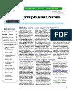 Jan-Feb EFMP Newsletter 2011