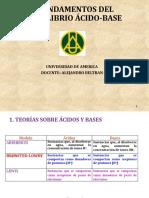 CAPITULO 5- EQUILIBRIO ACIDO-BASE