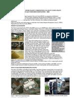 SMRC Biofilter Trials