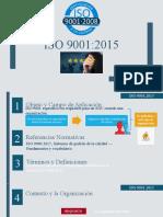 ISO 9001- 2015 l Resumen.pptx