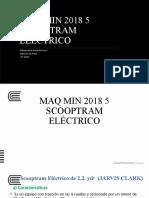MAQ MIN  5 SCOOPTRAM ELÉCTRICO.pptx