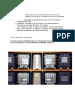 catalizador, tipo y usos en la fundicion y siderurgia