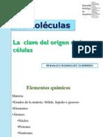 2. Biomoleculas orgánicas