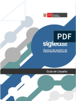 Manual de Usuario Operativo Compromisos de Desempeño 2020 - SIGIED (1)