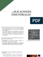 Aplicaciones ICP